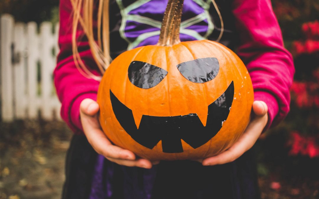 Ideas para una estrategia de marketing con vistas a Halloween